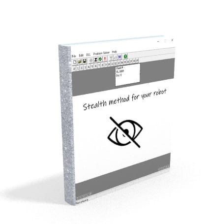 Stealth book 2