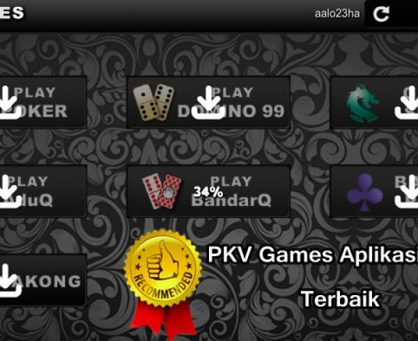 Indonesia poker