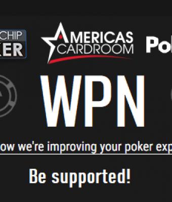 software for Americas Cardroom, PokerKing, BlackChipPoker