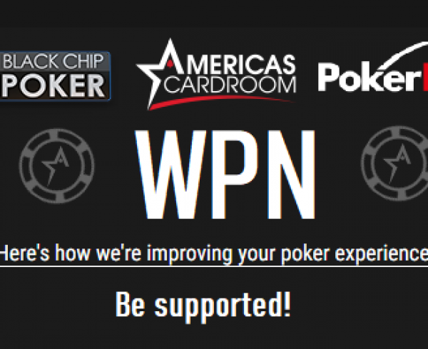 software for Americas Cardroom, PokerKing, BlackChipPoker